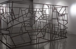 'Kafes' Galeri Nev'de