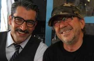 'Uzun Hikaye' Filminin Çekimleri Tamamlandı