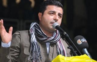 HDP'ye Fezleke Şoku