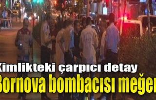 İzmir'e, PKK Yollamış