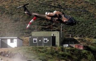 Askere Hain Tuzak!