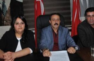 CHP'li Milletvekili Adaylarından İhale Tepkisi