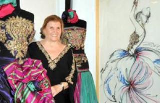 Yorgancıoğlu'nun 60. Yıl Sergisi AASSM'de
