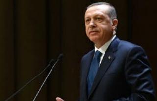 İşte Erdoğan'ın İlk Tweet'leri!
