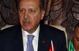 Erdoğan'dan Flaş Esad Açıklaması!