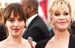 Oscar'da Anne-Kız Gerilimi