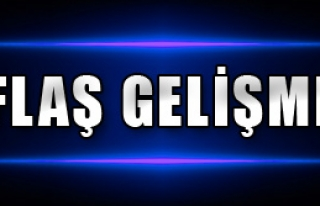 Trabzon'da Çatışma: 1 Polis Yaralı