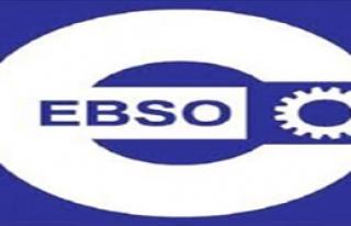 EBSO'dan Yeni Teşvik Paketine Destek