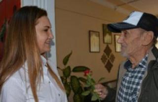 Hotar'dan Yaşlılar Günü Kutlaması