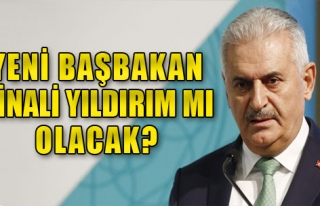 AK Parti'de Değişim Heyecanı