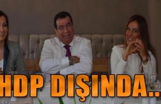 MHP'li Adaylar İşadamlarını Dinledi