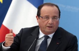 Hollande Açıkladı:IŞİD Yaptı
