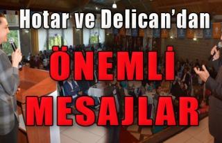 'AK Parti'den Önce 2 Şey Eksikti'