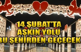 Aşkın Şehri, İzmir Olacak