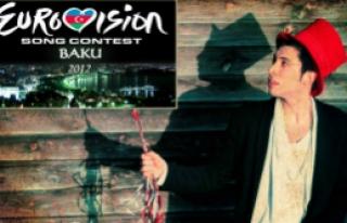 Eurovision Sıramız Belli Oldu
