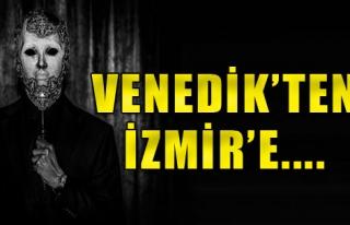İzmir'de Muhteşem Sergi