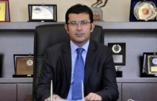 İzmir'den Paris Katliamına Taziye