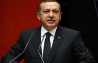 Erdoğan: 'Siz Kimsiniz'