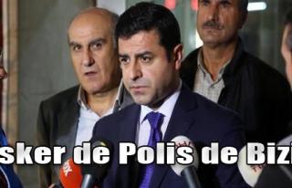 'Asker de Polis de Biziz'