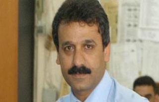 Gazeteci Faraç Gözaltına Alındı