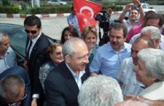 Kılıçdaroğlu: Tarihi Maçta Centilmenlik Kazansın