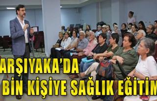 Karşıyaka'da Sağlık Hizmeti