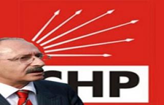 CHP'ye Şok Ceza!