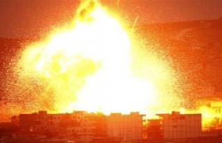 IŞİD'e Ağır Darbe!