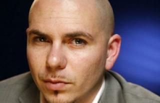 Pitbull'un Konseri İçin Geri Sayım