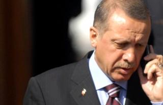 Erdoğan'dan Beko'ya Telefon