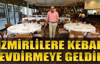 Meşhur Adana Yüzevler Kebapçısı Artık Folkart...