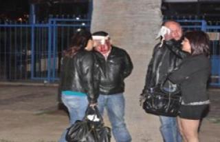 İzmir'de Aşırı Hız Can Alıyordu