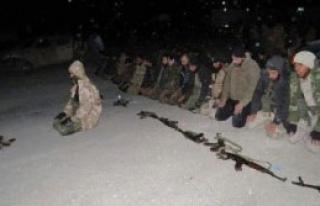 Kızıldağı Tepesi Tekrar Türkmenlere Geçti