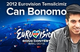 Türkiye Bonomo'yla Finalde!