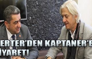 CHP Tıp Bayramını Unutmadı!