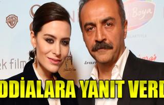Yılmaz Erdoğan'dan Boşanma Açıklaması