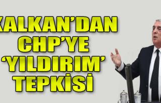 CHP'li İsmin Sözlerine Tepki Gösterdi