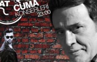 Büyükburç, Yarın Bursa'da Konser Verecekti