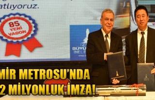 'İzmir'de Destan Yazıyoruz'