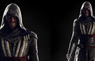 Creed'den İlk Kostüm Görseli