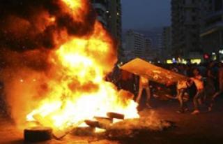 Lübnan Gergin, Nasrallah'dan 'İtidal' Çağrısı...