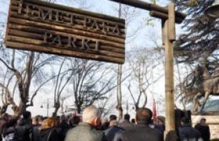 İsmet İnönü, Zonguldak'ta Anıldı