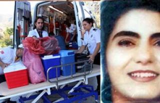 Organları Bağışlanan Nuran Kaufmann Toprağa Verildi