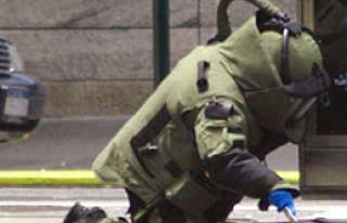 İtalya'da Yine Bomba Paniği