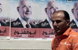 Mısır'da Seçim Zamanında Yapılacak