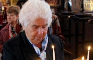 Bulgar Kilisesinde İsim Günü Ayini