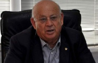 ALTO Başkanı Saka'dan İzmirli Bakan Talebi