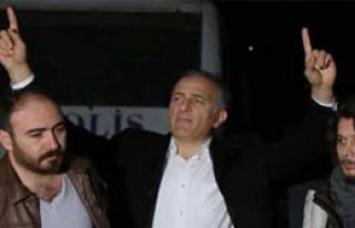 '14 Aralık'ta 12 Tutuklama Talebi