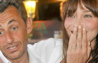 Sarkozy'e Türkler Hizmet Edecek