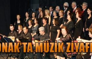 Konak'ta ikinci bahar konserleri